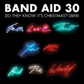 Band Aid 30 - Do They Know It's Christmas? [2014]