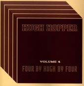 Four by Four by Hugh, Vol. 4