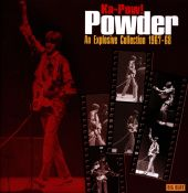 Ka-Pow! An Explosive Collection 1967-68 - Powder (Audio CD) UPC: 029667432320