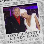 Tony Bennett, Lady Gaga - Winter Wonderland
