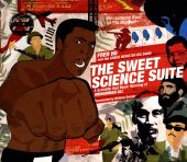 The  Sweet Science Suite: A Scientific Soul Music Honoring of Muhammad Ali