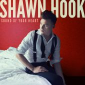 Shawn Hook - Sound of Your Heart [Dave Audé Remix]