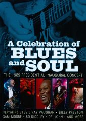 A  Celebration of Blues & Soul: The 1989 Presidential Inaugural Concert