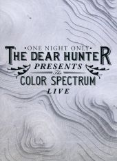 The  Color Spectrum Live