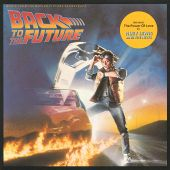 Huey Lewis, Huey Lewis & the News, Alan Silvestri - Back In Time