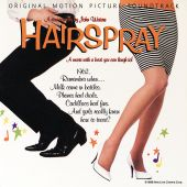 Hairspray [Original Motion Picture Soundtrack]