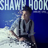 Shawn Hook - Sound Of Your Heart