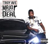 Troy Ave - All About the Money