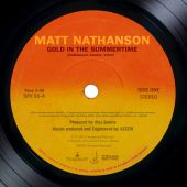 Matt Nathanson - Gold In the Summertime