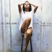 A$AP Rocky, Selena Gomez - Good for You [KASBO Remix]