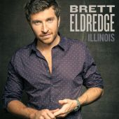 Brett Eldredge - Lose My Mind