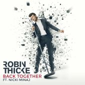 Nicki Minaj, Robin Thicke - Back Together