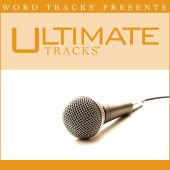 Ultimate Tracks: I Need You [As Made Popular by Jars of Clay]