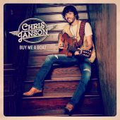Chris Janson - Buy Me a Boat