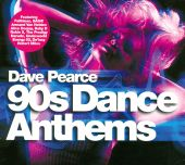Dave Pearce '90s Dance Anthems