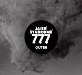 Alien Syndrome 777