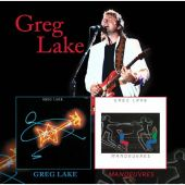 Greg Lake/Manouevres