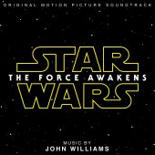 Star Wars: The Force Awakens [Original Motion Picture Soundtrack]