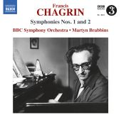 Chagrin: Symphonies Nos.…