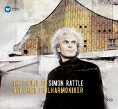 The Sound of Simon Rattle, Berliner Philharmoniker