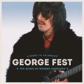George fest : a night to celebrate the music of George Harrison.