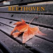 """Beethoven: Piano Sonatas Opp. 31 """"The Tempest"""", 78, 79, 81a """"Les Adieux"""" & 90"""