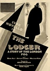 Lodger: Story of the London Fog