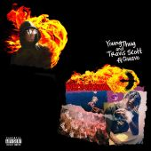 Travi$ Scott, Young Thug - Pick Up the Phone