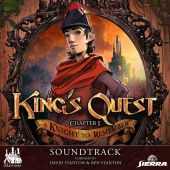 King's Quest: Chapter 1-A Knight to Remember [Original Game Soundtrack]