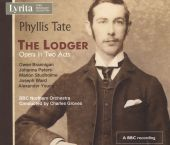 Phyllis Tate: The Lodger