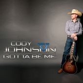 Cody Johnson - With You I Am