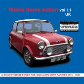 Shake Some Action, Vol. 1.1 UK: Collection