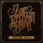 Zac Brown, Zac Brown Band - My Old Man