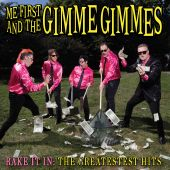 Me First and the Gimme Gimmes - City of New Orleans