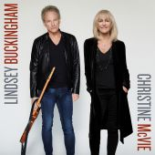 Lindsey Buckingham, Christine McVie - In My World