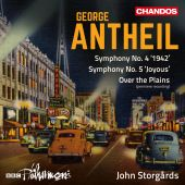 George Antheil: Symphony No. 4