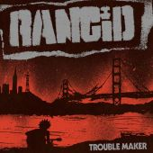 Rancid - Where I'm Going