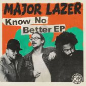 Camila Cabello, Major Lazer, Travis Scott - Know No Better