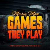 Games They Play