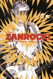 Welcome to Zamrock! Vol 1: How Zambia's Liberation Led To A Rock Revolution 1972-77