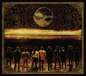 The Magpie Salute - Omission