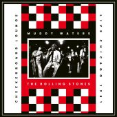 Checkerboard Lounge: Live Chicago 1981 [Audio]