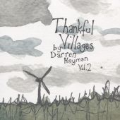 Thankful Villages, Vol. 2