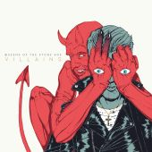 Queens Of The Stone Age : Villains (2017)
