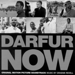 Darfur Now [Original Motion Picture Soundtrack]