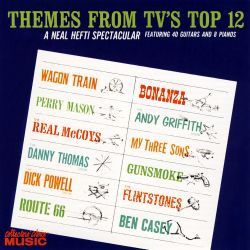 Themes from TV's Top 12