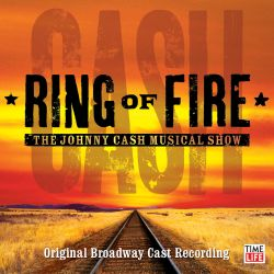 Ring Of Fire Broadway Show