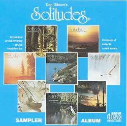Solitudes Sampler