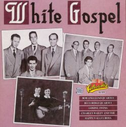 White Gospel [Collectables]