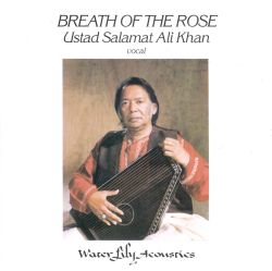 Breath of the Rose